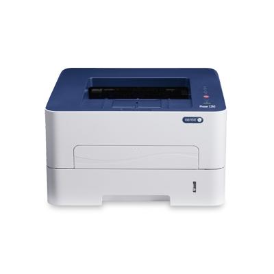 Xerox  Phaser 3260DNI S/W-Laserdrucker LAN WLAN | 0095205863109