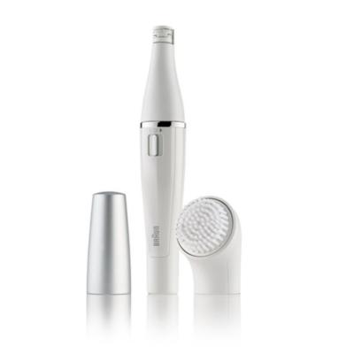 Braun  Face 810 Gesichtsreinigungsbürste und -epilierer | 4210201097358
