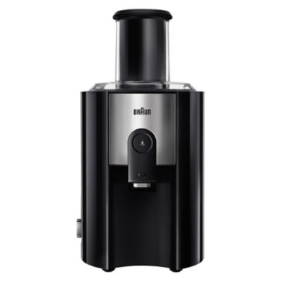 Braun  Multiquick 5 J 500 Entsafter Schwarz | 4210201045205
