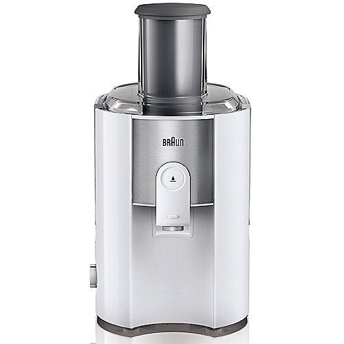 Braun Multiquick 5 J 500 Entsafter Weiß | 8021098773111