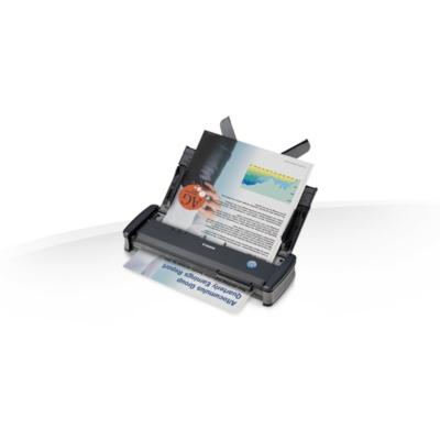 Canon  imageFORMULA P-215II mobiler Dokumentenscanner Duplex USB Win Mac | 4528472106496