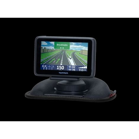 TomTom BeanBag Friction Mount