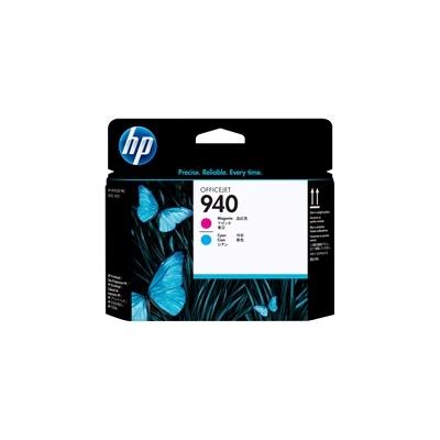 HP  C4901A Original Druckkopf Cyan/Magenta Officejet Pro Nr. 940 | 0884420567523