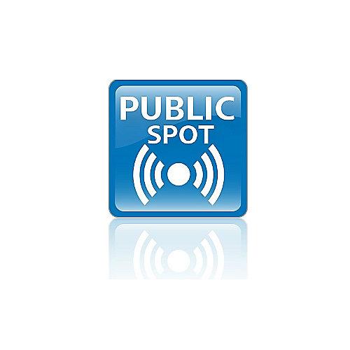 LANCOM Public Spot Option Lizenz