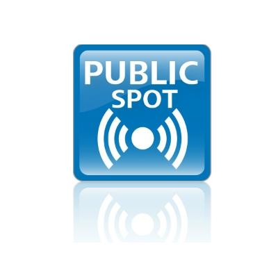 Lancom  Public Spot Option Lizenz | 4044144606427