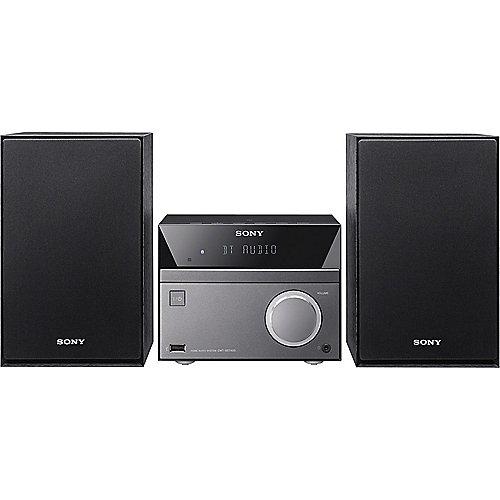 CP7A05-29W Sony CMT-SBT40D Micro-Systemanlage mit NFC, Bluetooth und USB