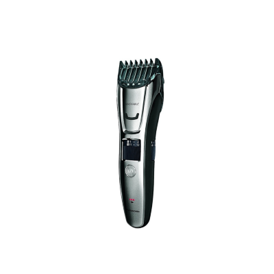 Panasonic  ER-GB80 Bart-/Haarschneider platin/schwarz | 5025232782598