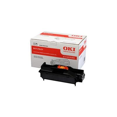 OKI  44574302 Trommel-Kit schwarz 23.000 Seiten Bildtrommel | 5031713048671