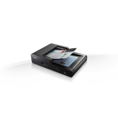 Canon  imageFORMULA DR-F120 Dokumentenscanner Duplex USB + 3 Jahre Garantie* | 4528472106588