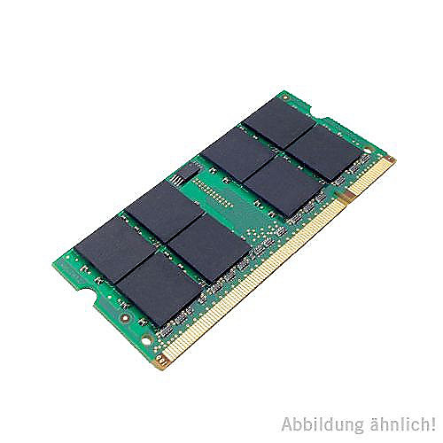 4 GB DDR2-667 PC-5300 SO-DIMM – MacBook (Pro), iMac, Mac mini   4250554900714
