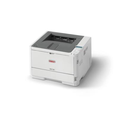 OKI  B412dn LED-S/W-Laserdrucker LAN | 5031713063575