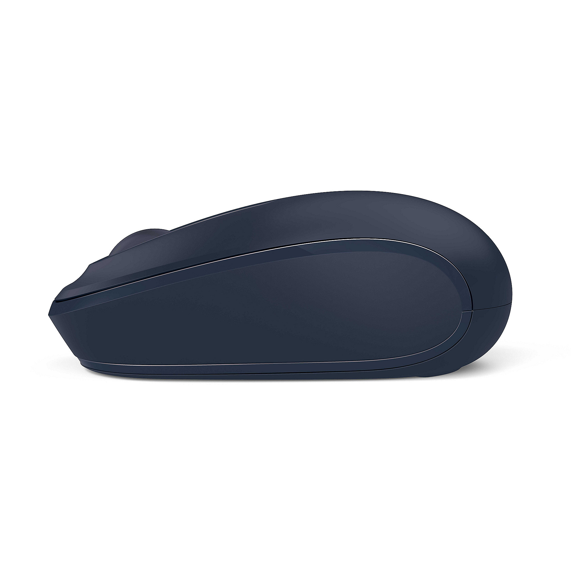 Microsoft Wireless Mobile Mouse 1850 navy blau