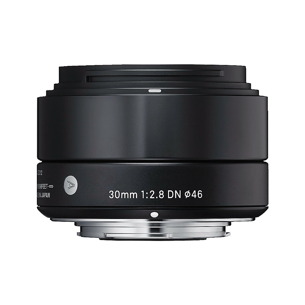 Sigma 30mm f/2,8 DN Sony E-Mount