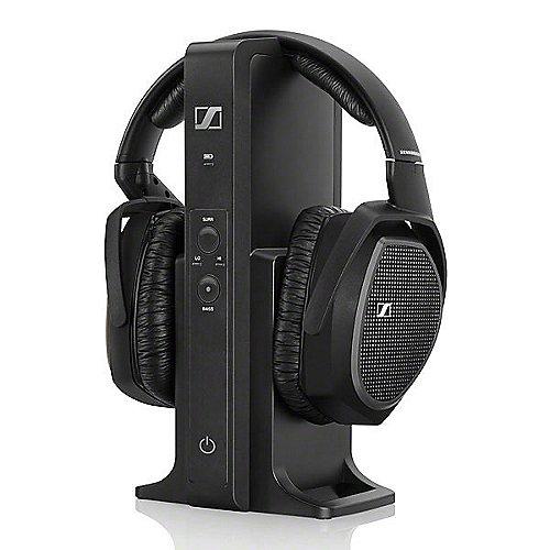RS 175 Digitaler Funkkopfhörer – Mehrfachübertragung, 100m Reichweite | 4044155078268