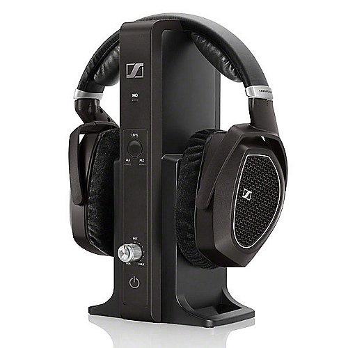 RS 185 Digitaler Funkkopfhörer – Mehrfachübertragung, 100m Reichweite | 4044155078275