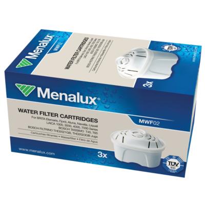 AEG Menalux MWF 02 Filterkartusche für Brita maxtra | 7319599011964