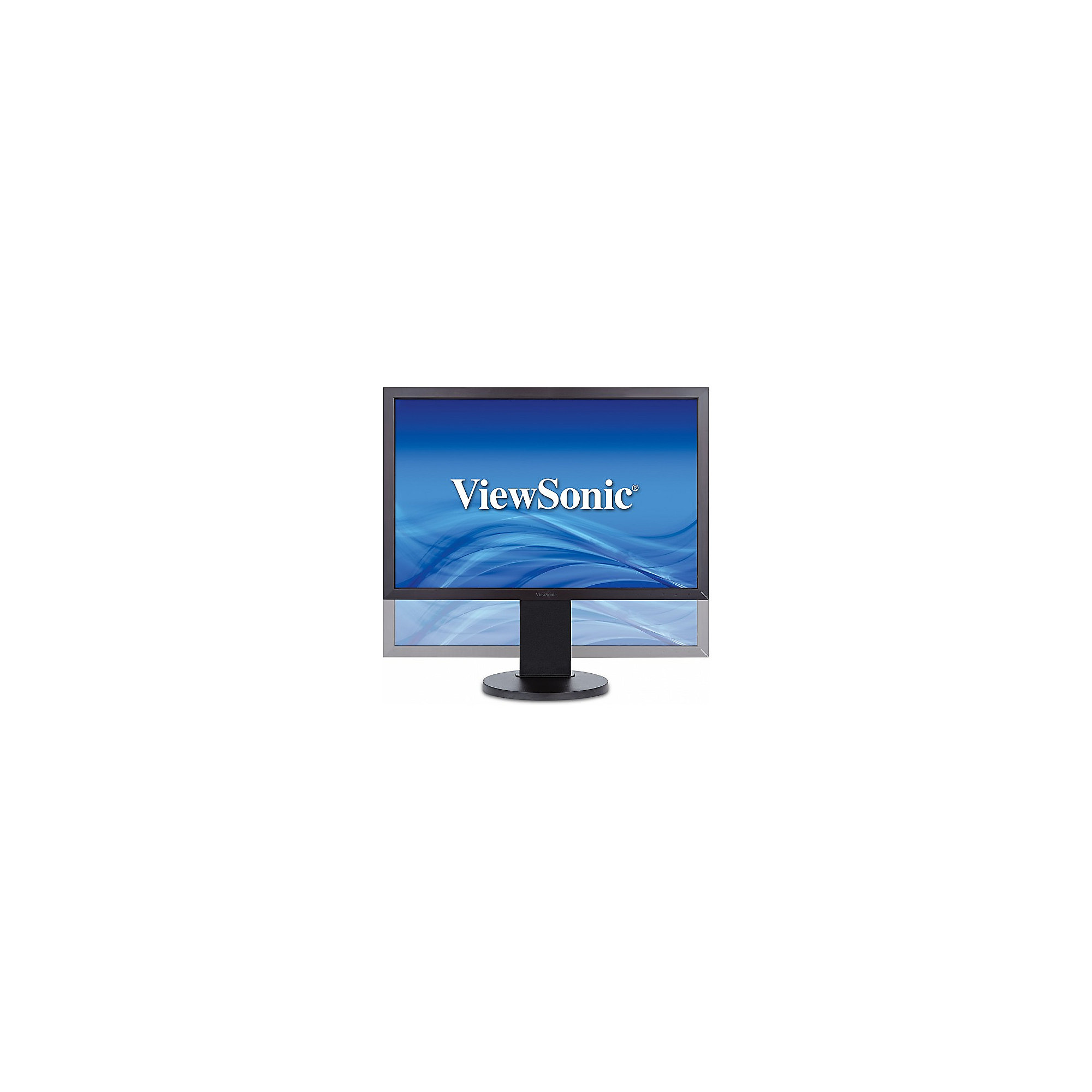 "ViewSonic VG2438SM 59,9cm 24""16:9 LED VGA/DVI/HDMI 4ms 50Mio:1  Pivot"