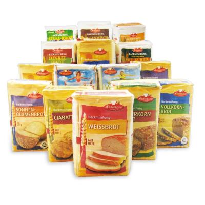 Bielmeier  15teiliges Brotbackmischung-Kennenlern-Set   4035161314006