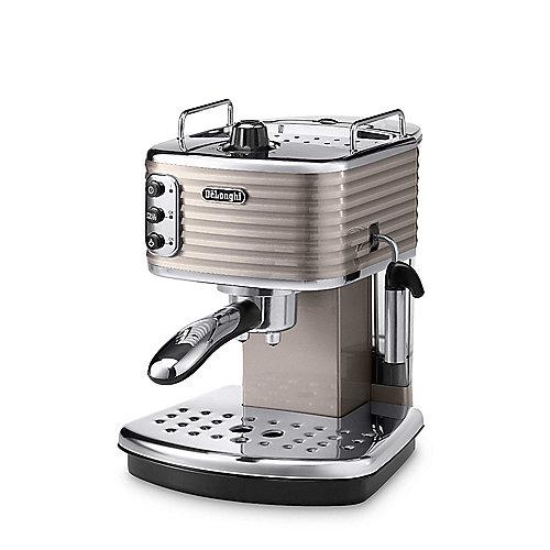 DeLonghi ECZ 351.BG Scultura Espressomaschine/Siebträger beige   8004399327641