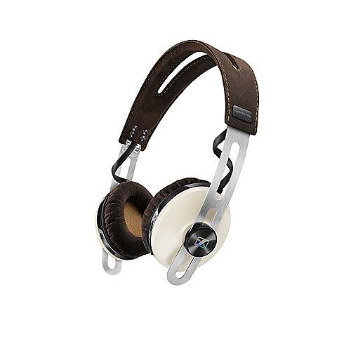 MOMENTUM Wireless On-Ear Kopfhörer mit Bluetooth in ivory | 4044155098471