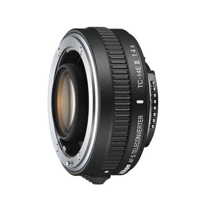 Nikon  AF-S Telekonverter TC-14E III | 4960759028921