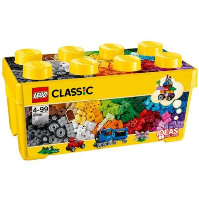 Lego  Classic – Mittelgroße Bausteine-Box (10696) | 5702015357180