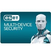 ESET Multi Device Security 2015 Edition 3 User - Lizenz per E-Mail