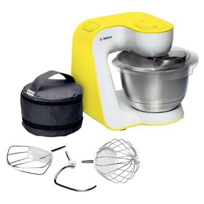 Bosch  MUM54Y00 Küchenmaschine StartLine weiß/gelb | 4242002845258