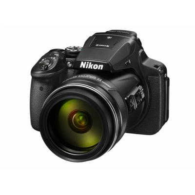 Nikon  Coolpix P900 Bridgekamera   0018208944262