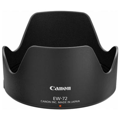 Canon  EW-72 Gegenlichtblende   4960999780665