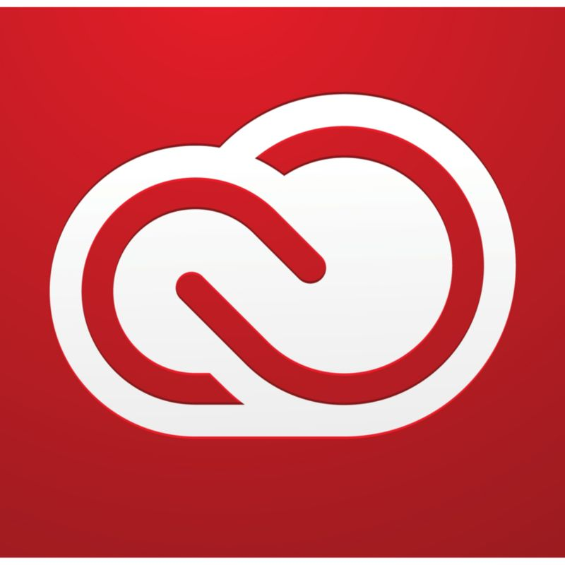 .Adobe Creative Cloud for Teams 12 Monate Promo - Lizenz Renewal