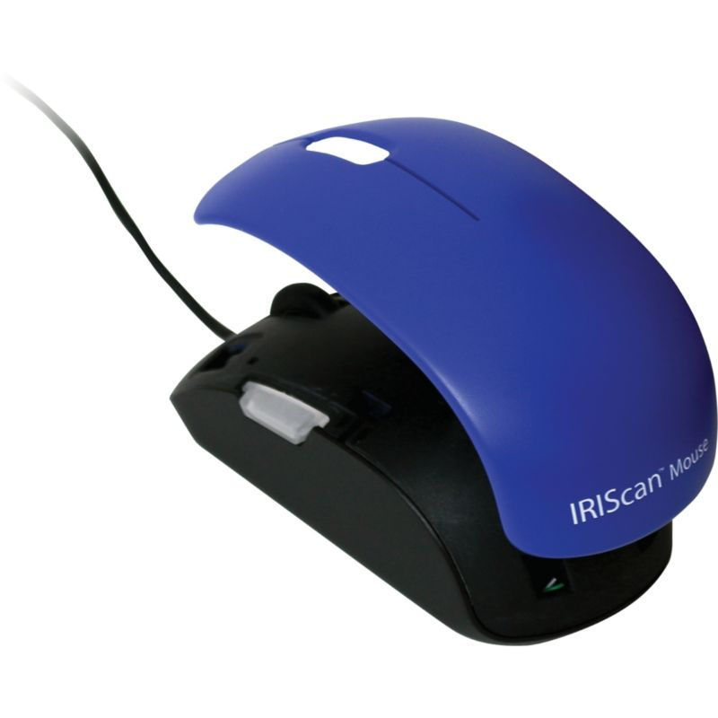 IRIS IRISCAN Mouse 2 Win All-in-One Mousescanner