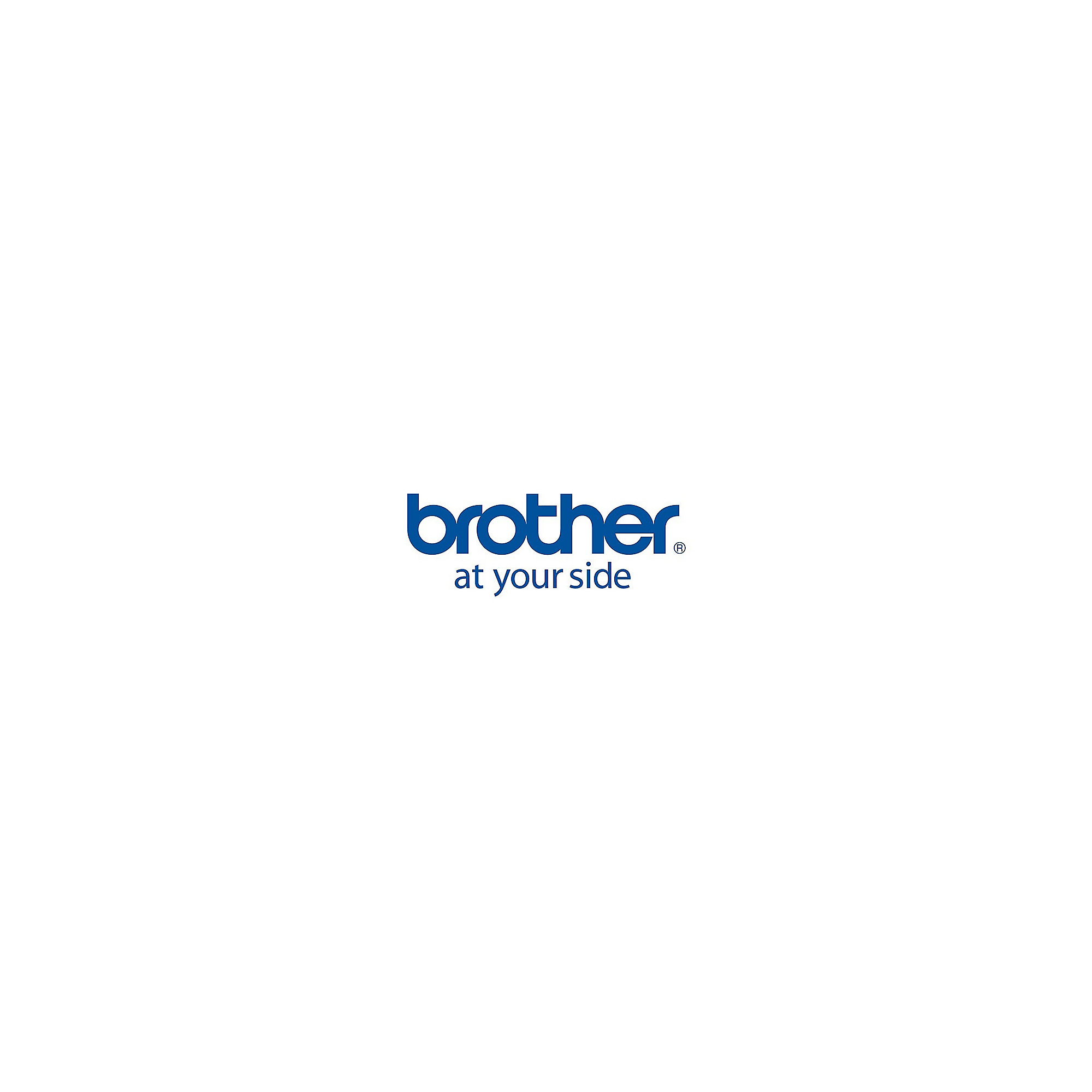 Brother RD-S05E1 Etiketeten 51mm x 26m 1552St/Rolle
