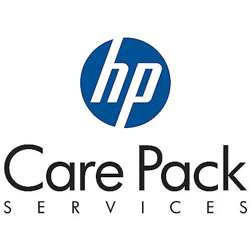 HP eCarePack 5 Jahre  Vor-Ort-Service am nächsten Arbeitstag (UK718E) | 4053162120129