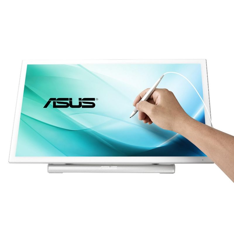 "ASUS PT201Q 49,5 cm (19,5"") 16:9 Full-HD Touch TFT HDMI/DP 5ms 3000:1"
