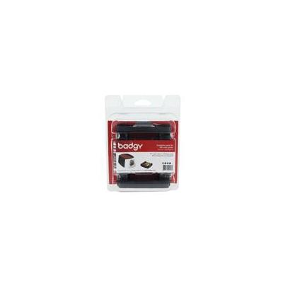 Evolis  Set für 100 Karten 100x PVC-Karten 0,76mm Farbband   3661572000231
