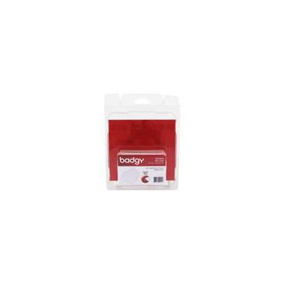 Evolis  100 Karten PVC-Karten 0,5mm Badgy 100/200   3661572000217