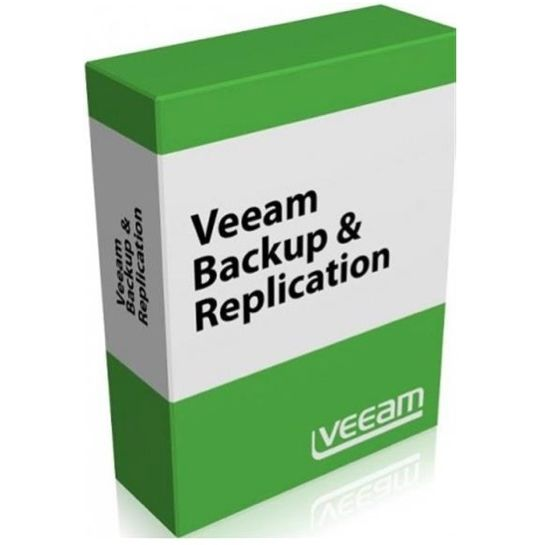 Veeam Backup & Replication Enterprise for VMware, 1 Socket, 1Y, Maintenance