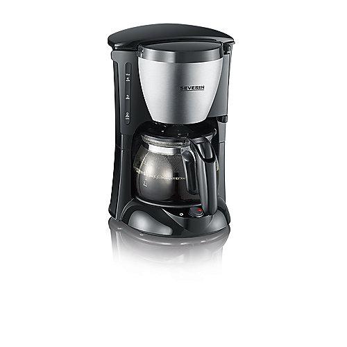 KA 4805 Kaffeautomat 650W schwarz-Edelstahl-gebürstet | 4008146018893