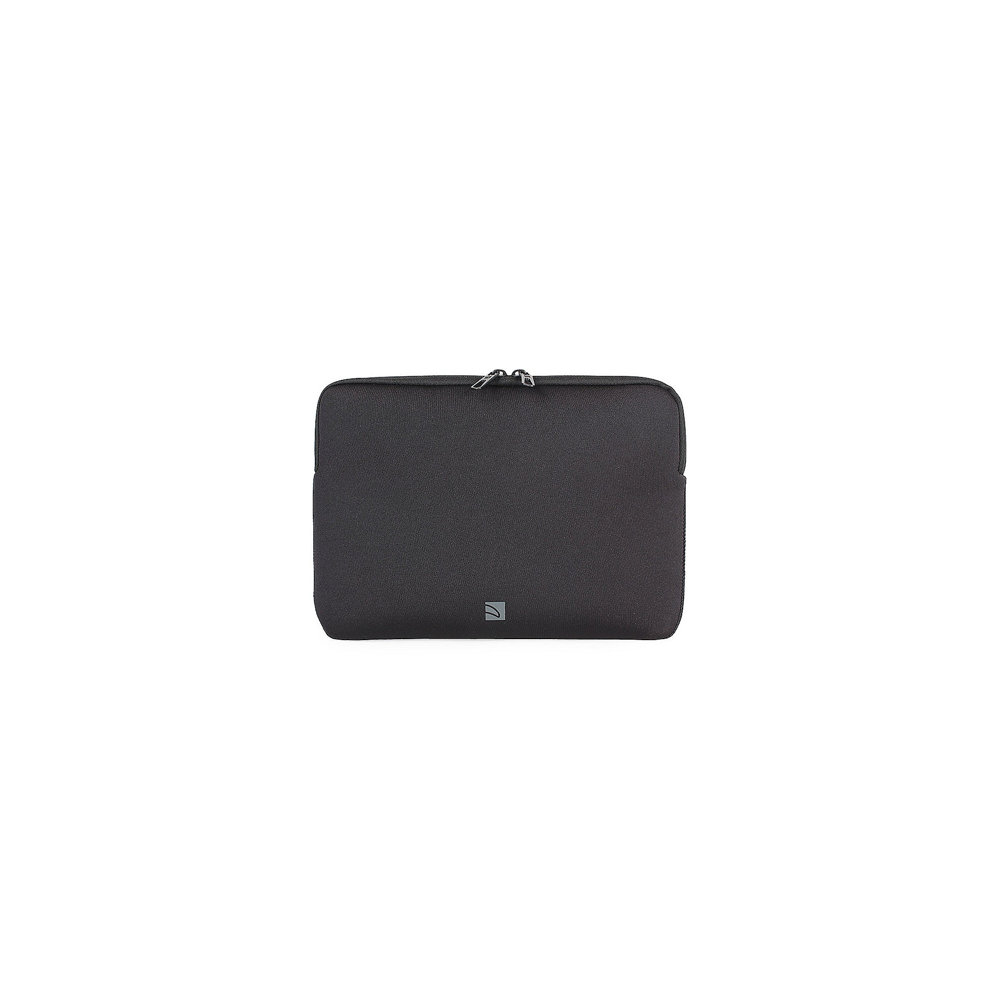 "Tucano Second Skin New Elements Sleeve für MacBook 12"" schwarz"