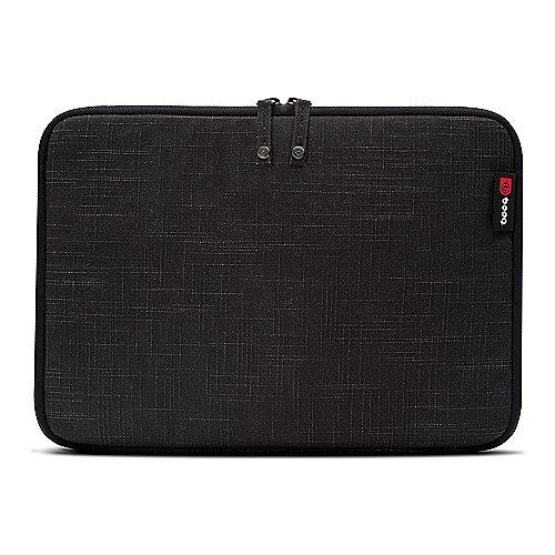 """Mamba Sleeve für MacBook 12 schwarz""""   0898296004402"""