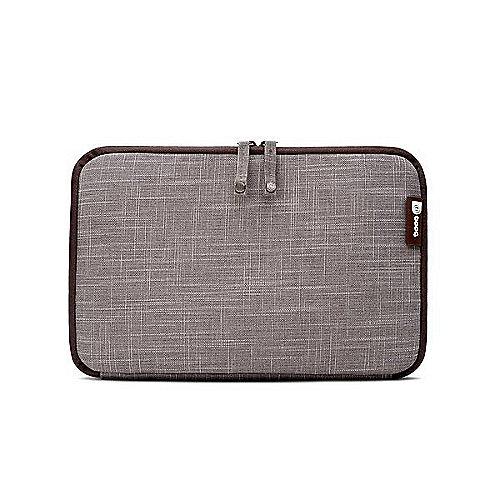 """Mamba Sleeve für MacBook 12 sand""""   0898296004426"""
