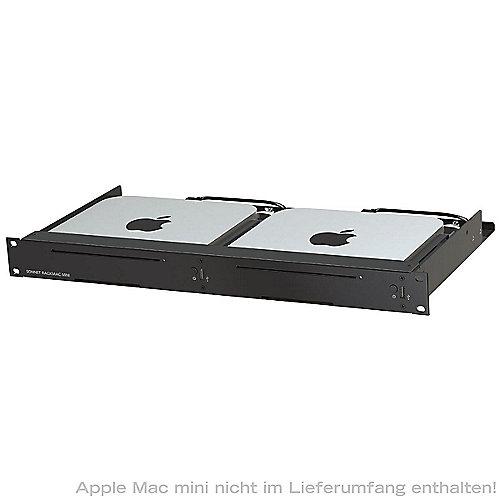 RackMac mini Racklösung für Mac mini (2010)