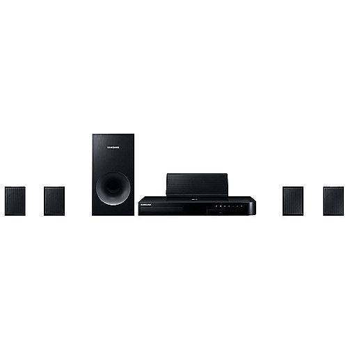 CPBC19-19Z Samsung HT-J4500 5.1 3D Blu-ray Heimkino System Schwarz Bluetooth LAN
