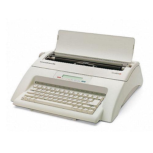 Olympia Carrera de luxe MD Schreibmaschine Type...