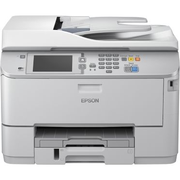 EPSON WorkForce Pro WF-M5690DWF Multifunktionsdrucker Scanner Kopierer Fax WLAN
