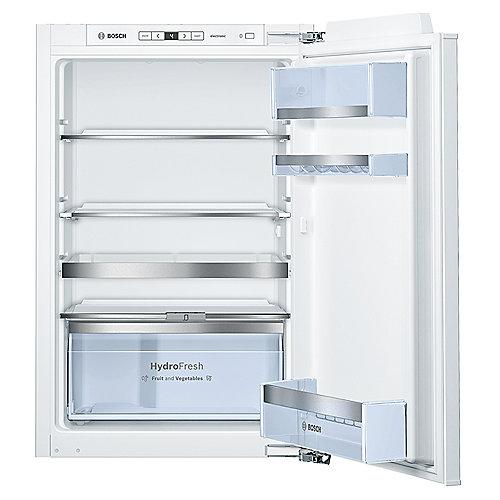Bosch KIR21AF30 Kühlschrank vollintegrierbar A Nische 88 cm