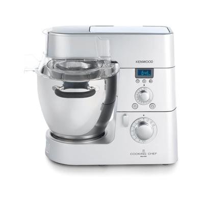 Kenwood Haushaltsgeräte Kenwood KM094 Cooking Chef Edelstahl | 5011423182995