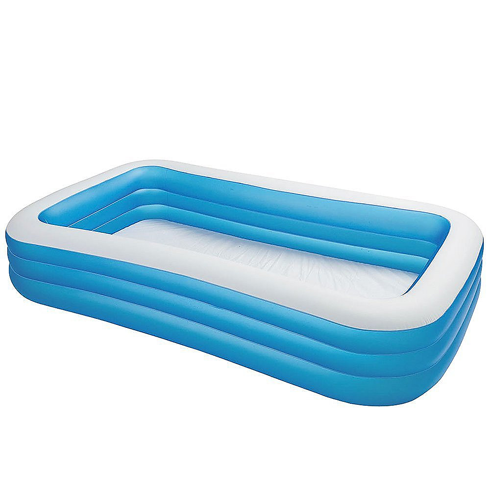INTEX 58484 Kinder- Familienpool Swin-Center