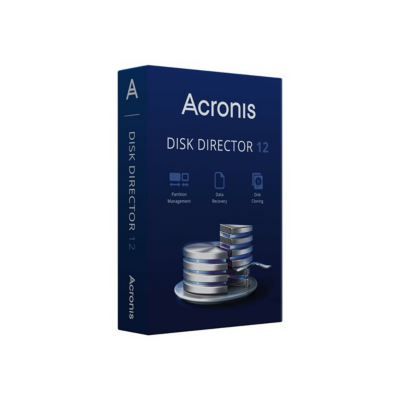 Acronis  Disk Director 12   4260019574435